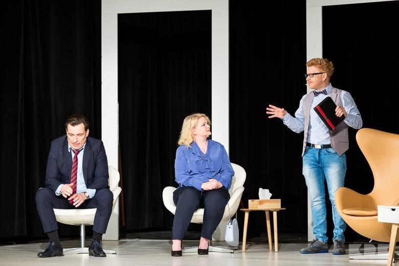 Cudowna Terapia - komedia terapeutyczna 1 grudnia w Lublinie