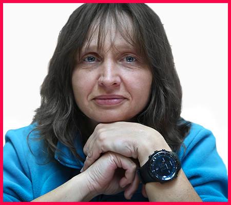 Małgorzata Wojtaczka: Biegun jest jak magnes