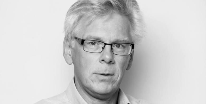 Nie żyje Wojciech Potocki, redaktor naczelny