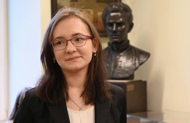 Stypendia Andrzeja Radka wręczone. Trzy laureatki z gminy Oksa (WIDEO, ZDJĘCIA)