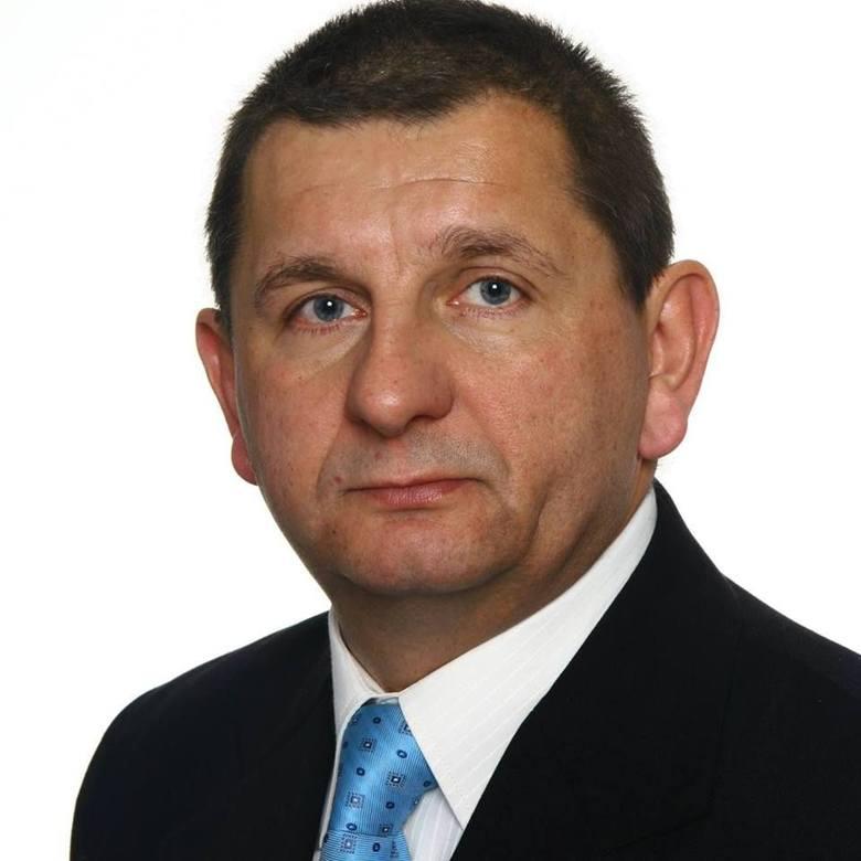 Kandydata na prezydenta Skarżyska - Kamiennej wystawi również istniejący w mieście od niedawna ruch Kukiz'15. Jego najbardziej znanym członkiem jest