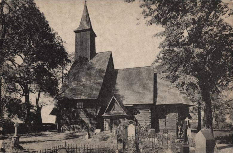 Brzezinki 1920