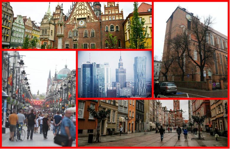 Główny Urząd Statystyczny opublikował wojewódzkie zróżnicowanie jakości życia w Polsce. Zobacz, gdzie według statystyk żyje się najlepiej.
