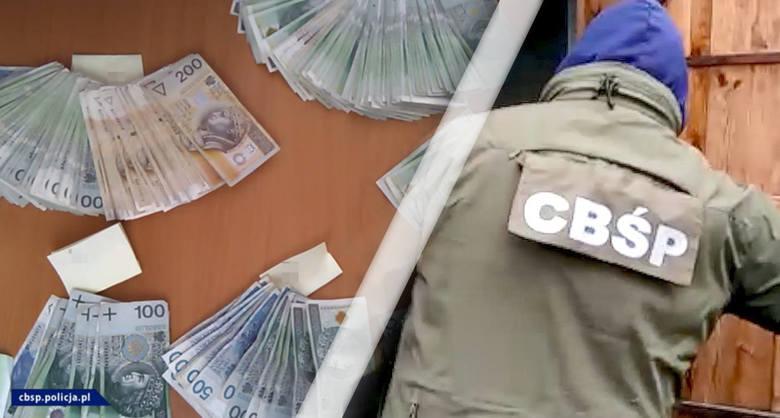 Policjanci kujawsko-pomorskiego CBŚP w ostatnim czasie przeprowadzili dwie akcje wymierzone w przestępczość narkotykową. Zlikwidowali drugie w Polsce