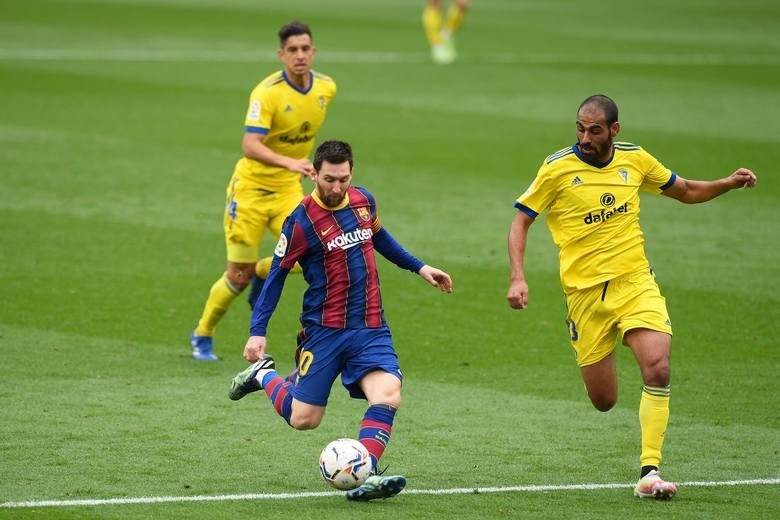 """""""Hay Liga!"""", czyli Atletico i Real Madryt zadbały, by liga była ciekawsza. Wszystko popsuła FC Barcelona"""
