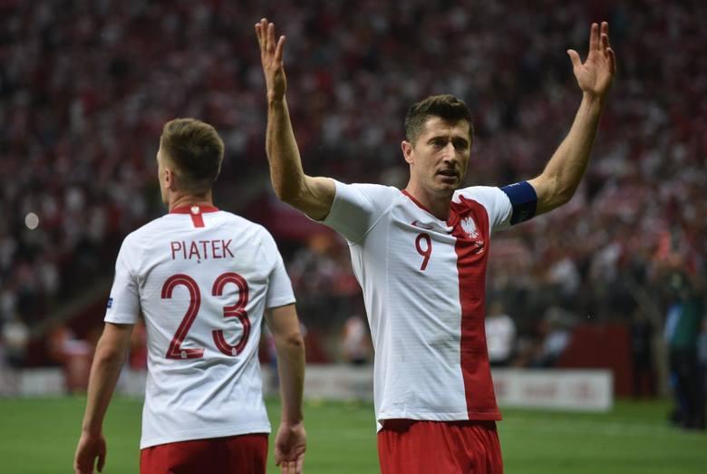 Robert Lewandowski, Bayern Monachium - 52. miejsce. Wartość: 75,5 mln euro.