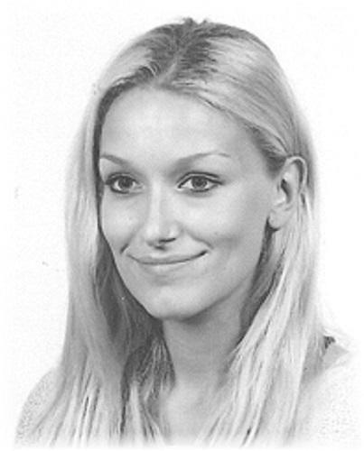 Poszukiwana Magdalena Kralka miała kierować gangiem kiboli Cracovii, zajmującym się przemytem i sprzedażą narkotyków.