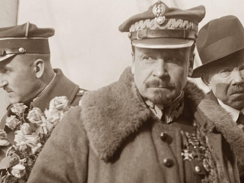 Generał Józef Haller był jedynym w korpusie generalskim, który walczył z trzema zaborcami