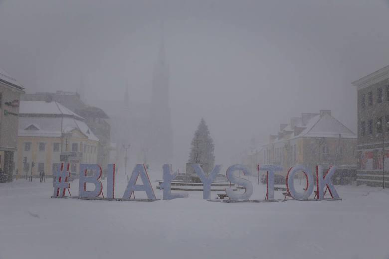 Zima stulecia w Polsce. Kiedy spadnie pierwszy śnieg? Zobacz aktualną prognozę pogody [30.10.2019]