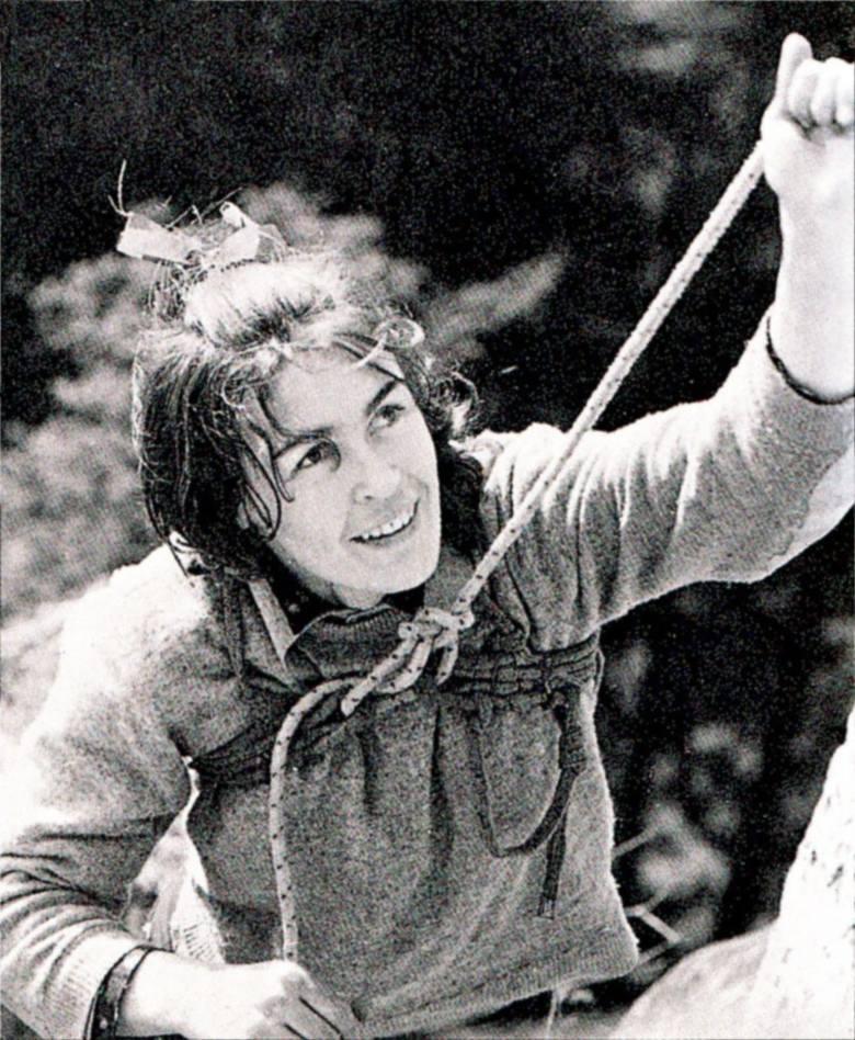 Wanda Rutkiewiczur. 4 lutego 1943 r., zm. 13 maja 1992 r.Polska alpinistka i himalaistka, z zawodu elektronik, jedna z najwybitniejszych światowych himalaistek.Wanda