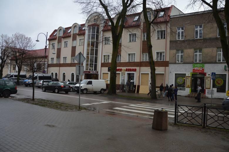 Ełk/Białystok. Zabójstwo przed barem z kebabem. Zakończył się proces apelacyjny Tunezyjczyka (zdjęcia)