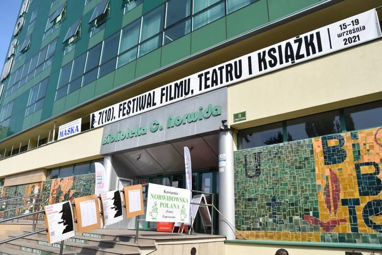 Zielona Góra. Adwokaci na Kozzi Film Festiwal. W jakiej roli się tu znajdują? Czego możemy się spodziewać?