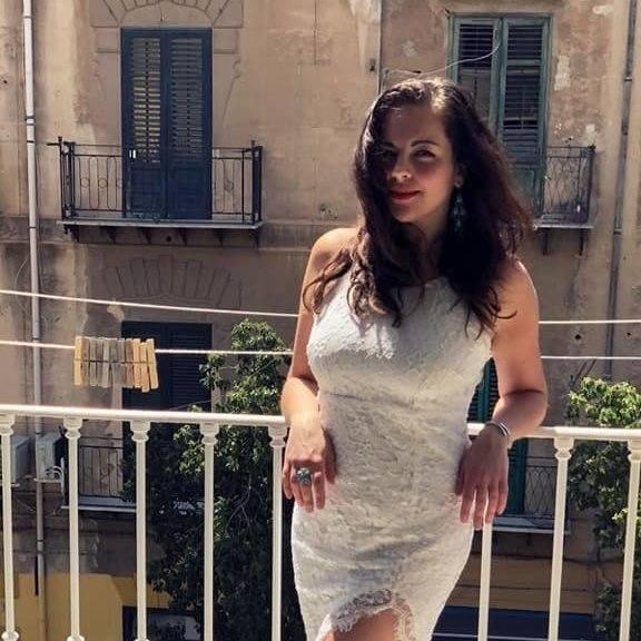 Maria Magdalena Milczarek pochodzi z Żar, wyjechała na Sycylię i spełniła swoje marzenie.