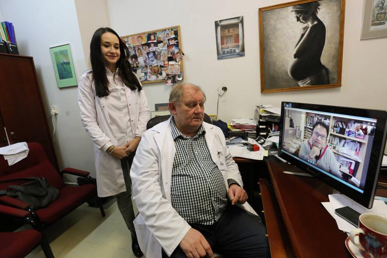 Przełomowe odkrycie białostockich lekarzy. Jest szansa na skuteczniejsze leczenie bezpłodności