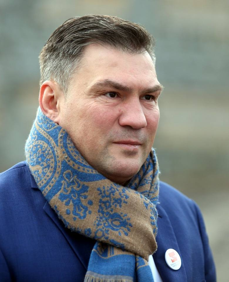 Dariusz Michalczewski przekazał 60 tys. zł na budowę ośrodka dla dorosłych autystyków [ZDJĘCIA]