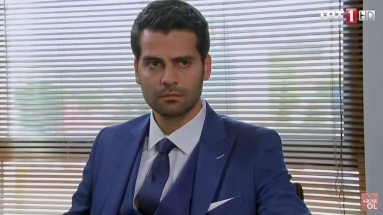 Ömer (Erkan Meriç)Ömer to główna męska postać grana przez Erkana Meriça. Po tym jak matka Ömera i jego siostry porzuciła swoją rodzinę dla innego mężczyzny,