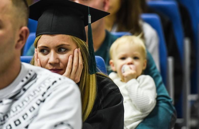 Co w nowym roku akademickim chcą w Szczecinie studiować młodzi ludzie