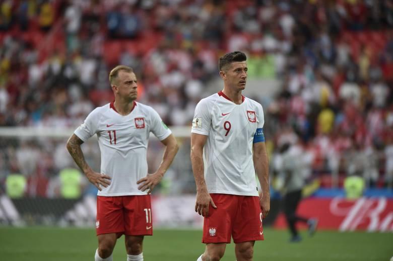 Co wymyślił Jerzy Brzęczek? Oto przewidywany skład Polski na mecz z Czechami