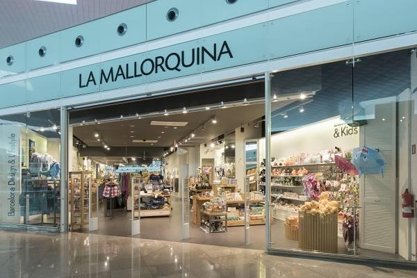 cd99341e Tych sklepów we Wrocławiu jeszcze nie było. Będą we Wroclavii. La  Mallorquina – hiszpańska marka, która oferuje pościele i akcesoria do  sypialni i kuchni.