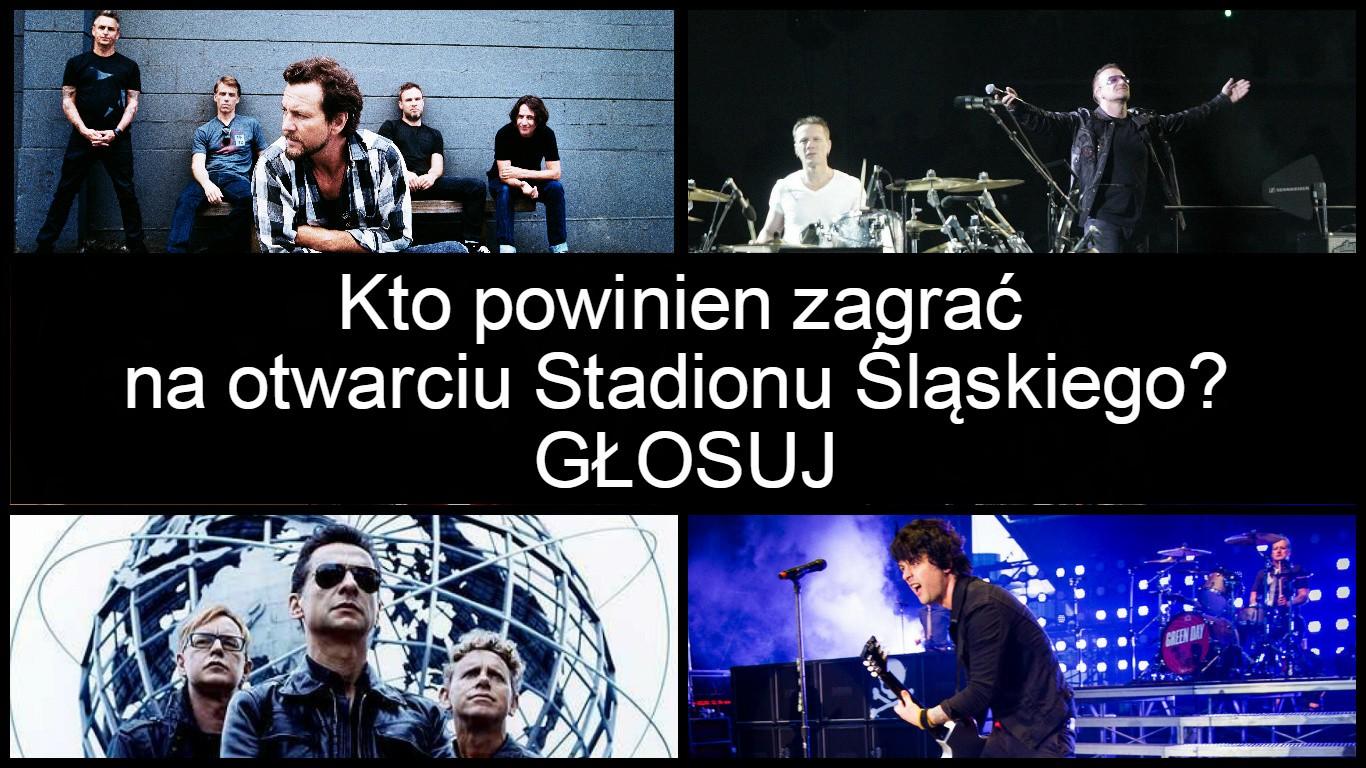 The Beatles Polska: Zagłosuj na Paula McCartneya, by to właśnie on w 2017 roku zagrał na Stadionie Śląskim