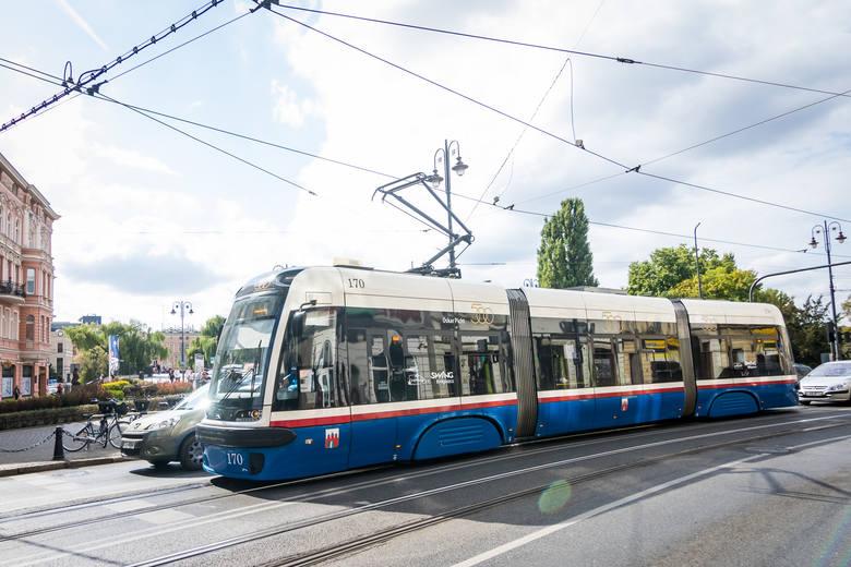 Ulica Kujawska – nowa jakość dla kierowców i pasażerów