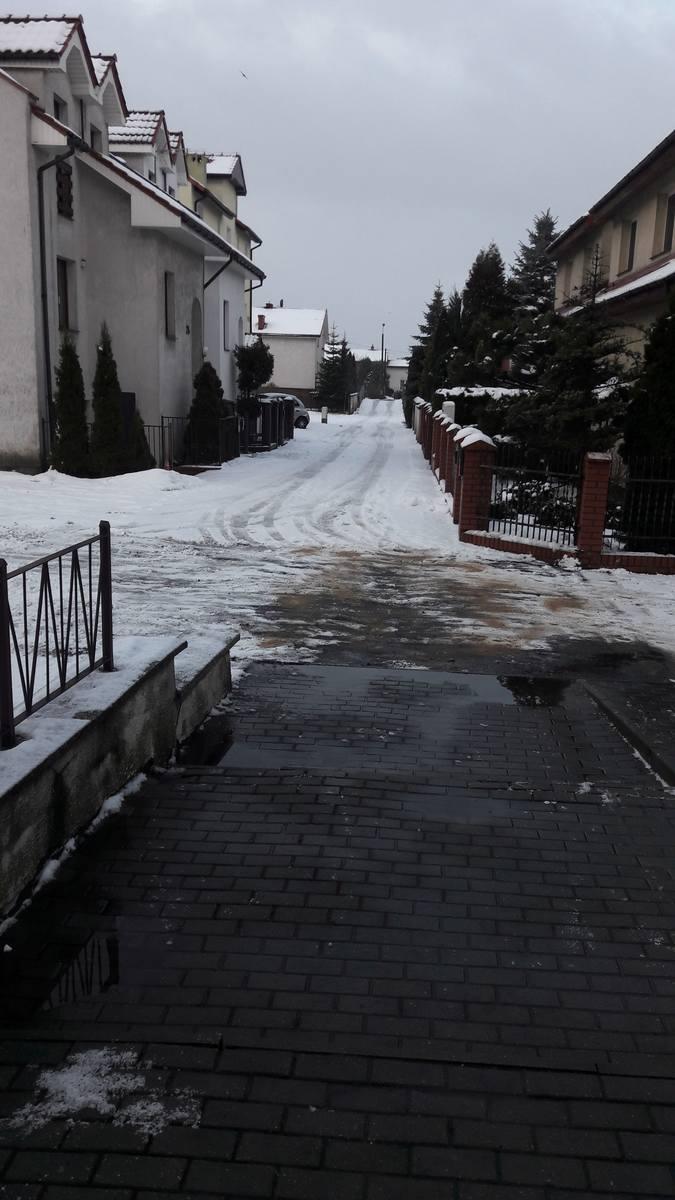 Ulica Kątna