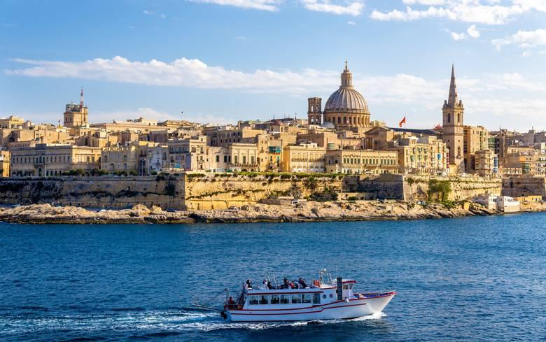 Malta ponownie otwiera się na lato 2021 i wita turystów