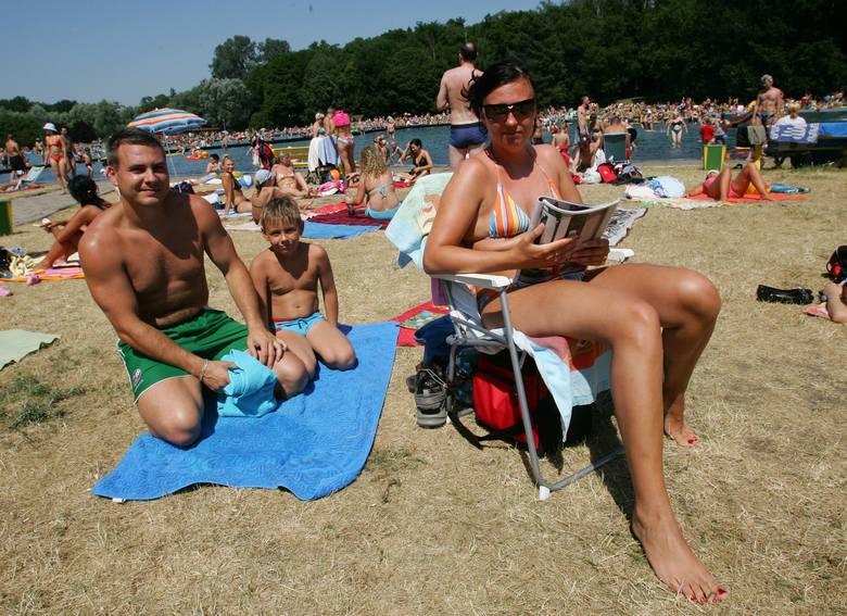 Rekordowy sezon na Arkonce. Szczecinianie uwielbiają baseny!
