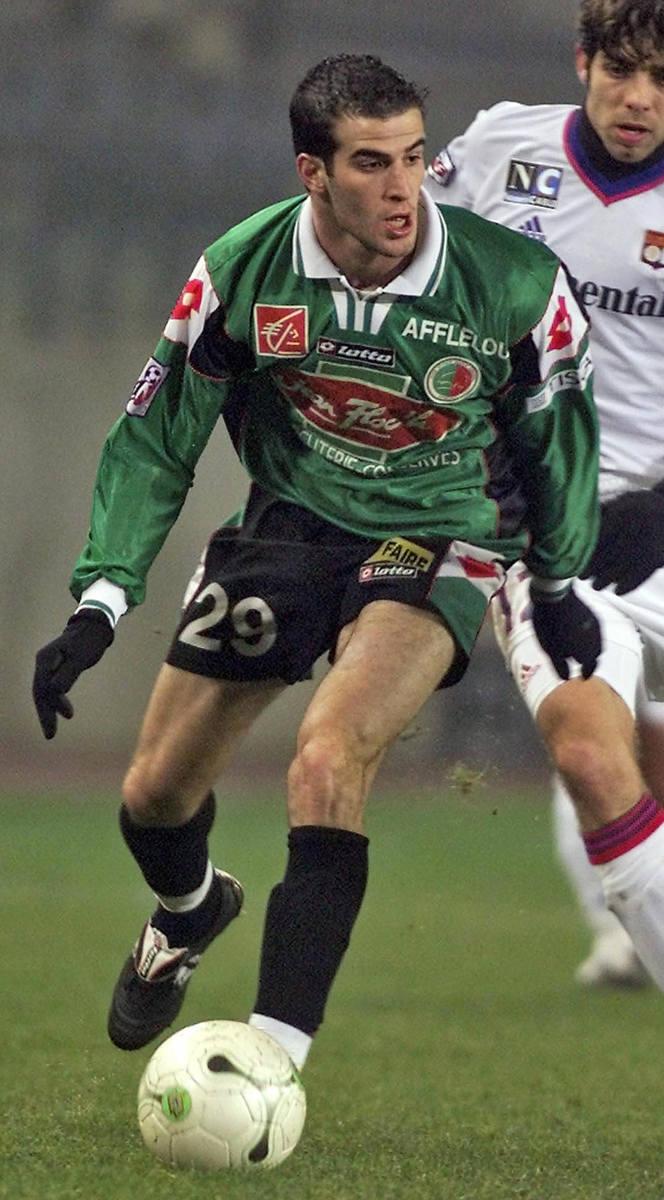 Śmierć Davida Di Tommaso (na zdjęciu) ponownie zaszokowała piłkarski świat. Ile takich tragedii jeszcze przed nami...?