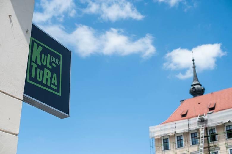W Rzeszowie przy ul. Szopena 59 (na przeciwko Zamku Lubomirskich) otwarty zostanie Pub Kultura - miejsce, które połączy w sobie luźna atmosferę pubu