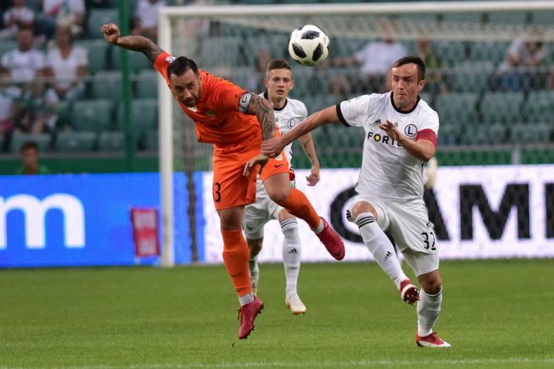 Piłkarze z Bałkanów, Latynosi, Afrykańczycy, Słowacy... Obcokrajowcy dodają polskiej ekstraklasie kolorytu. Niektórzy potrafią się zadomowić w naszym