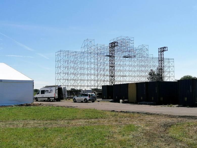 Już za tydzień początek 17 edycji Sunrise Festival, jednej z największych imprez muzyki elektronicznej w tej części Europy. Festiwal debiutuje na lotnisku,