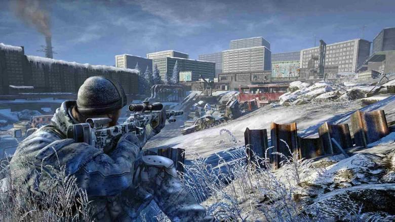 Sniper: Ghost Warrior 2Sniper: Ghost Warrior 2
