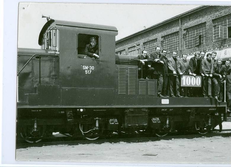 Historia Newagu to historia sądeckich kolei. W czasie II wojny światowej warsztaty ewakuowano do Stanisławowa (dzisiejsza Ukraina), a  latach 50. warsztaty
