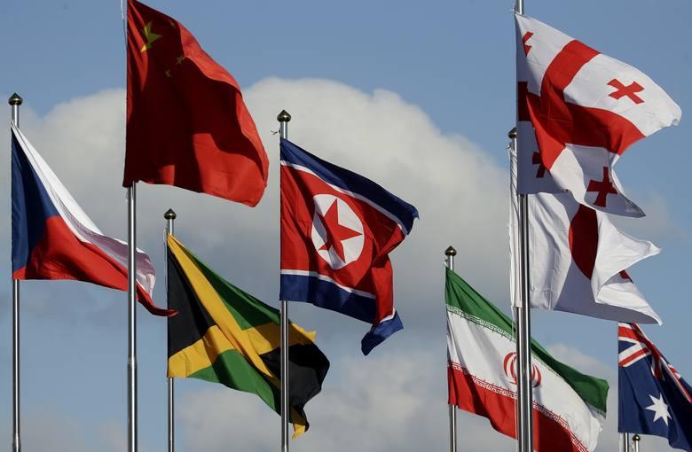 Ile jest państw na świecie? Oto pięć odpowiedzi. Każda z nich jest na swój sposób prawidłowa