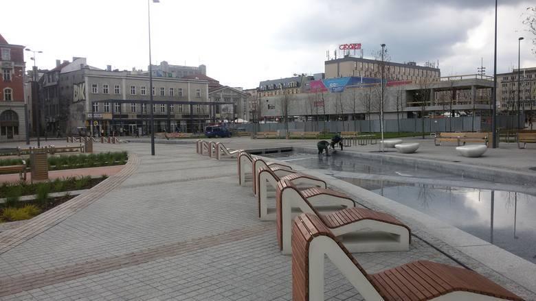 Budżet obywatelski Katowic 2017