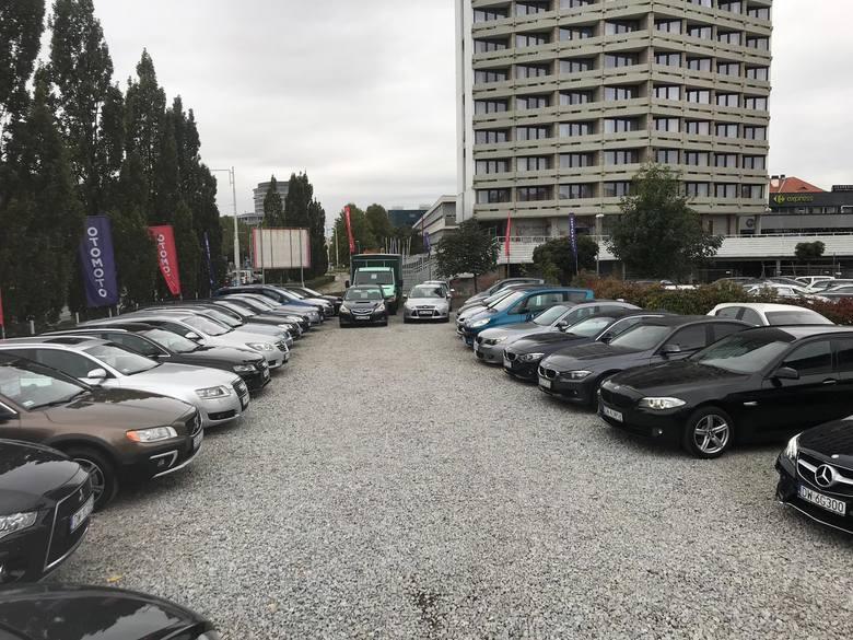 Mobile Auto - Sprzedaż i Odkup Samochodów