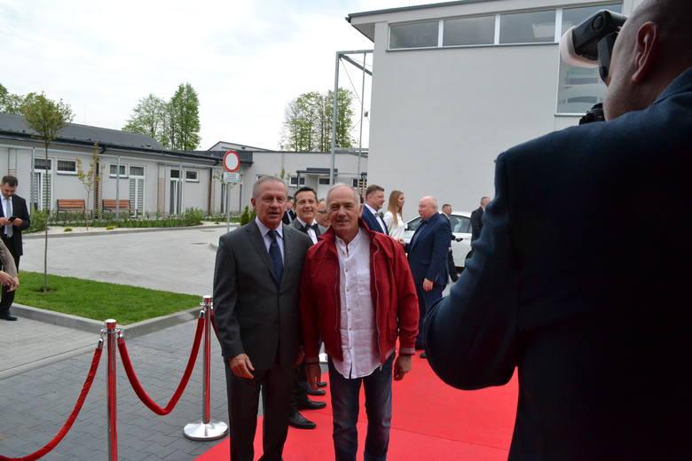 Ogólnopolskie Centrum Nowoczesnej Rehabilitacji i Opieki TriVita w Porąbce