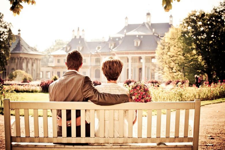 10 najdłuższych małżeństw w świecie show-biznesu. Oni spędzili ze sobą pół życia