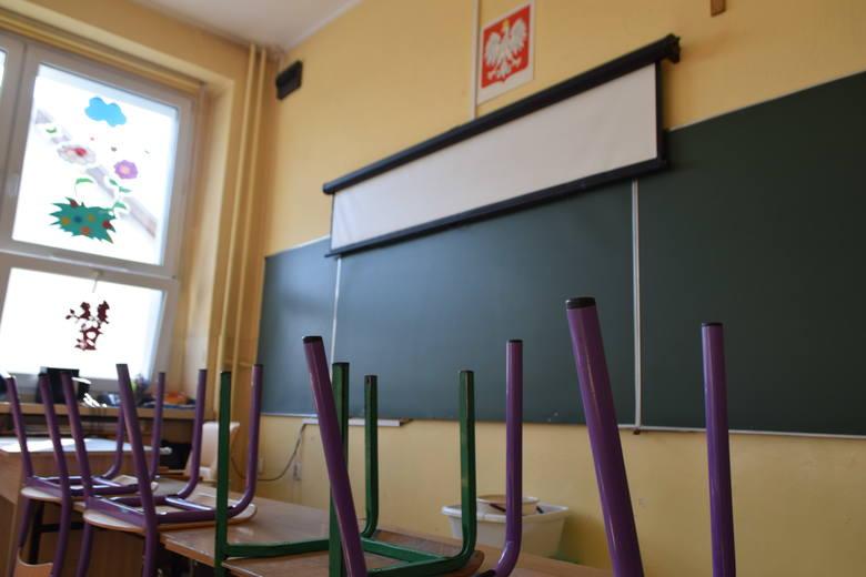 Nie ma lekcji we wszystkich szkołach w Żorach
