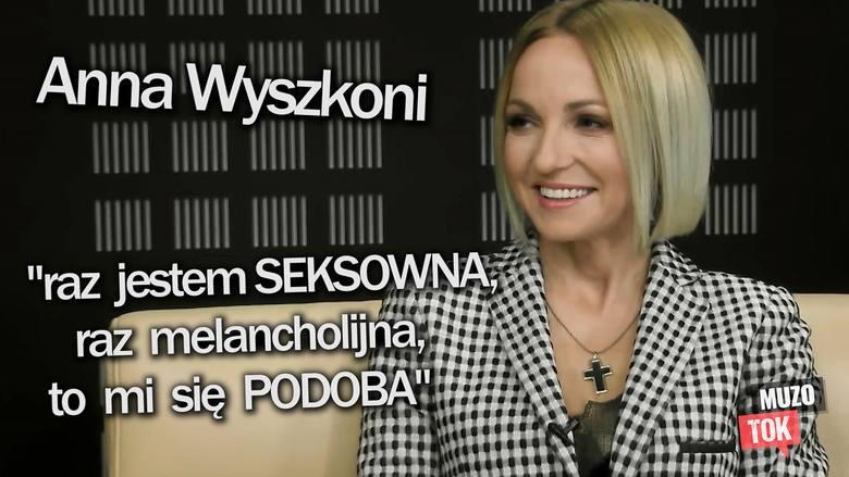 [10.01.2018] MUZOtok | Anna Wyszkoni: Uwielbiam robić teledyski. Lubię tę formę przekazu [JESTEM TU NOWA]