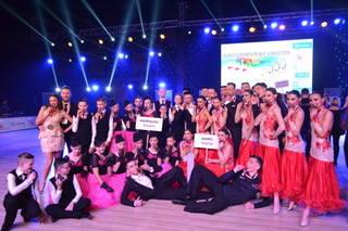 Białostoccy tancerze zdobyli tytuł mistrzów świata (zdjęcia)