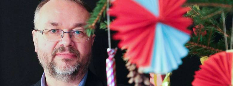 Dr Artur Gaweł: Po wieczerzy wigilijnej gospodarz zostawiał jedzenie... duchom