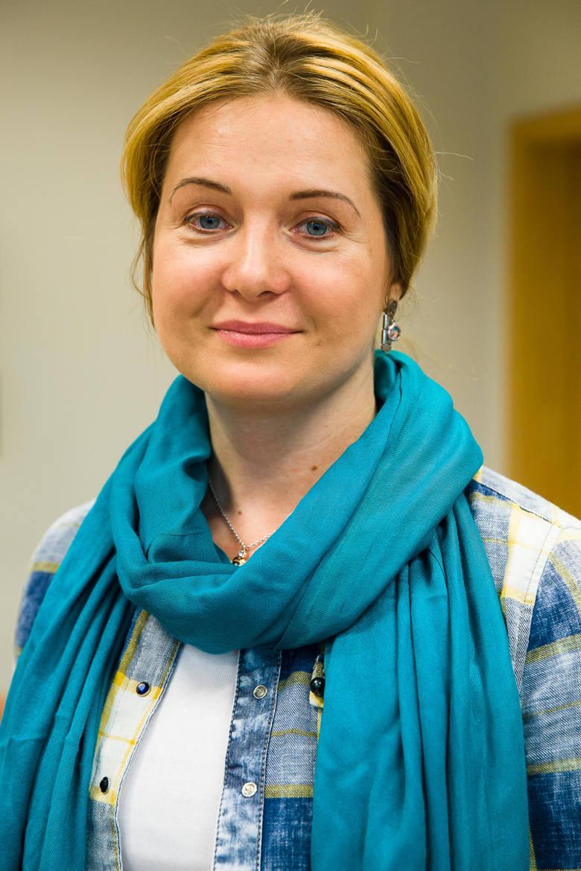 Dr Marzena Wojewódzka-Żelazniakiewicz