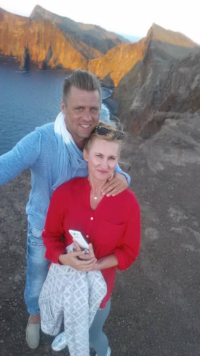 Poznajmy się bliżej: Za co żona przeklina Marka Rybkiewicza, trenera piłkarskiego?