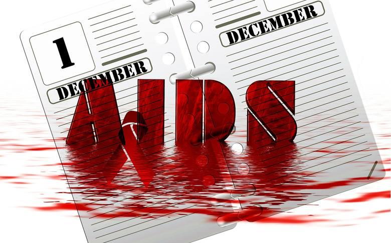 Problem HIV narasta ze względu na niedostateczną edukację