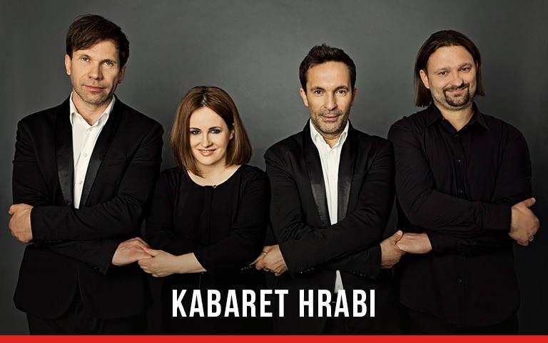 Kabaret Hrabi wystąpi na ASP na PolAndRock Festiwalu 2019.Hrabi to jeden z najbardziej znanych polskich składów kabaretowych. Powstał zimą 2002 roku