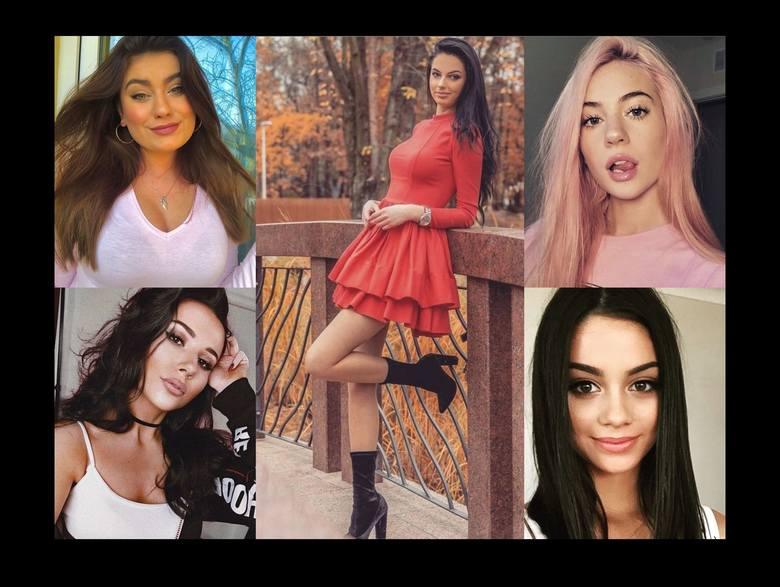 Te dziewczyny zachwycają urodą! Zobacz zdjęcia pięknych kobiet na Instagramie. Przejdźcie do galerii i zobaczcie piękne dziewczyny z Tarnobrzega i okolic.
