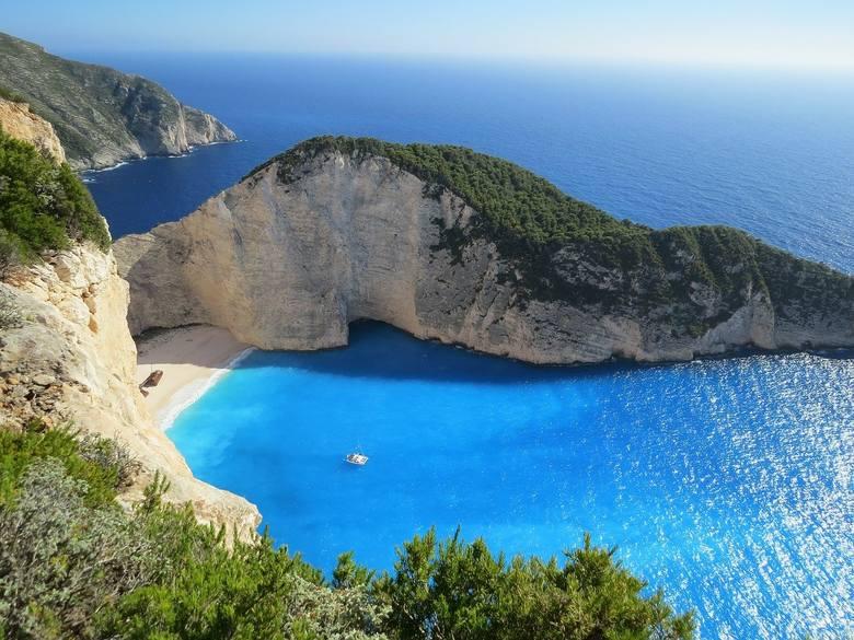 Wśród najpopularniejszych kierunków drugie miejsce zajmuje Grecja.