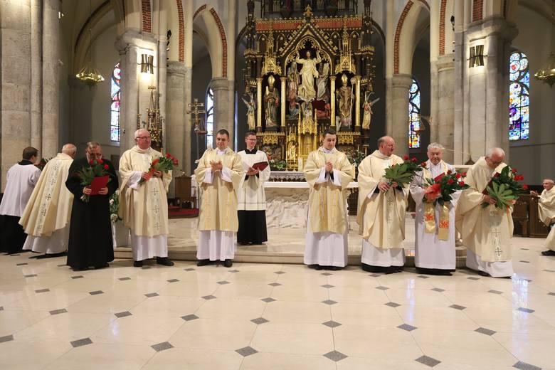 Proboszczem parafii św. Alberta w Łodzi mianowano ks. Przemysława Górę, najwyższego księdza archidiecezji łódzkiej. Do tej pory był diecezjalnym duszpasterzem